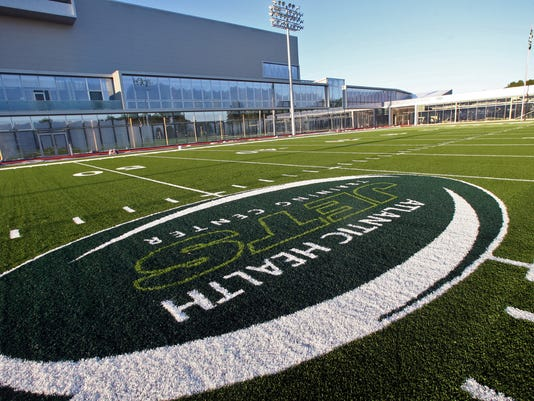 Jets training center