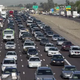 The best – and worst – traffic times in Phoenix area around Thanksgiving