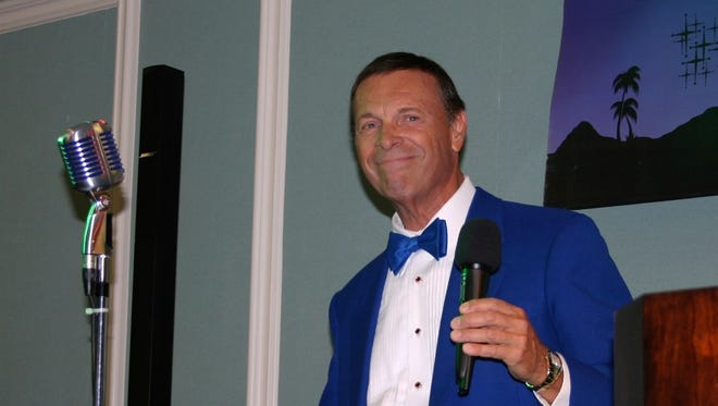Frank DiSalvo is a longtime support of the Rescue Mission.