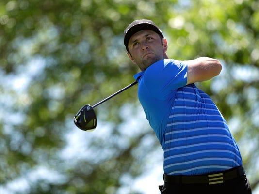 PGA: WGC - Dell Match Play - Round of 16 / Quarterfinals