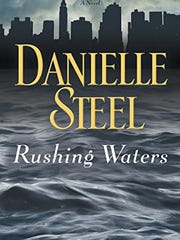 """Rushing Waters"" book by Danielle Steel"