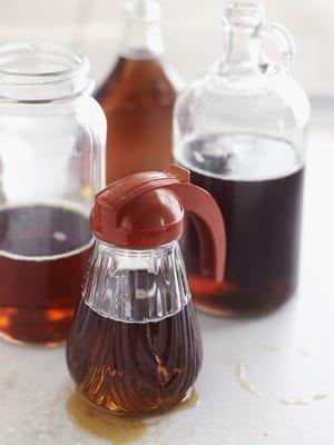 Fresh Vermont Maple Syrup