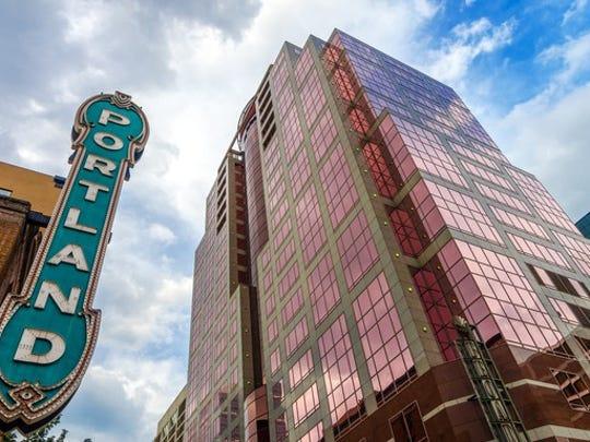 Average Property Taxes In Portland Oregon