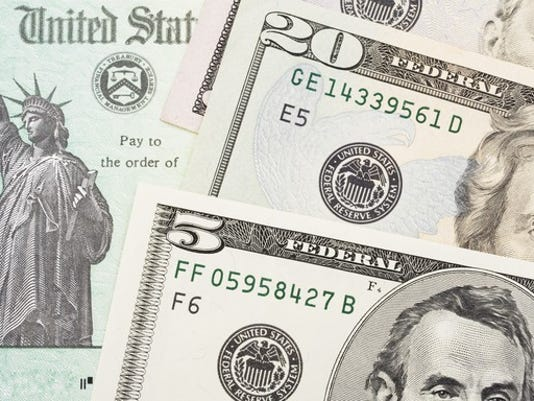 How soon can you file your tax return? Why should you file ASAP?