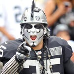 Oakland Raiders file to trademark 'Las Vegas Raiders' name