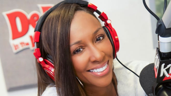 """DeDe McGuire, who has hosted a morning radio show in Dallas since 2013, will host """"DeDe in the Mornings"""" on WJMR-FM (98.3) in Milwaukee starting July 30."""