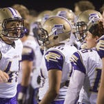 The Fort Collins High School football team hosts Greeley Central at 7 p.m. Friday to start Northern Conference play.