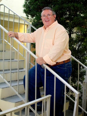 Dean Francisco is director of the divorce recovery program at St. Paul's United Methodist Church in the Eau Gallie area of Melbourne.