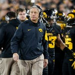 Photos: Iowa vs. Purdue football