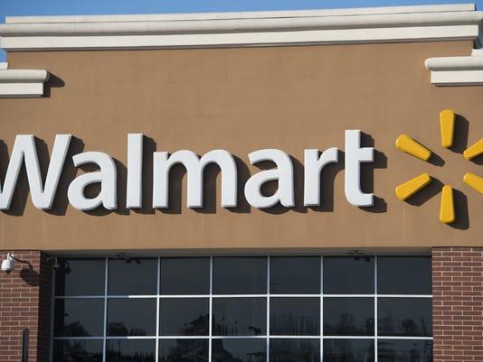 Dead bodies found at Walmart: A list