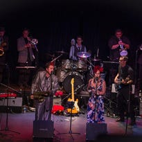 The WiFEE and the HuZz Band recorded a live album at THELMA.