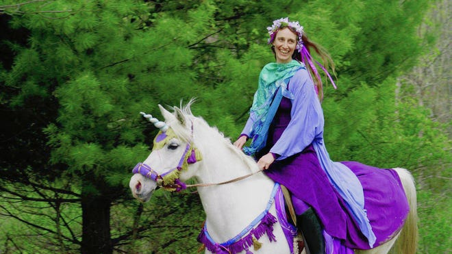 The 24th annual Beltane Festival will be held at the Center for Symbolic Studies, Stone Mountain Farm, this weekend.