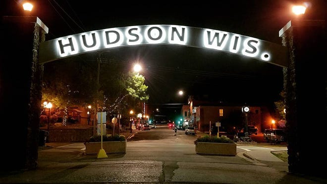 Hudsonites and visitors from near and far enjoy festivals during every season.