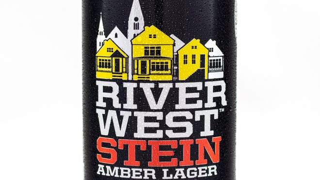 Lakefront Brewery has released its flagship beer Riverwest Stein in cans.