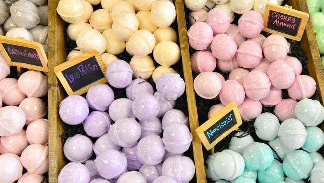 Buff City Soap is set to have its grand opening in Jackson Nov. 17.