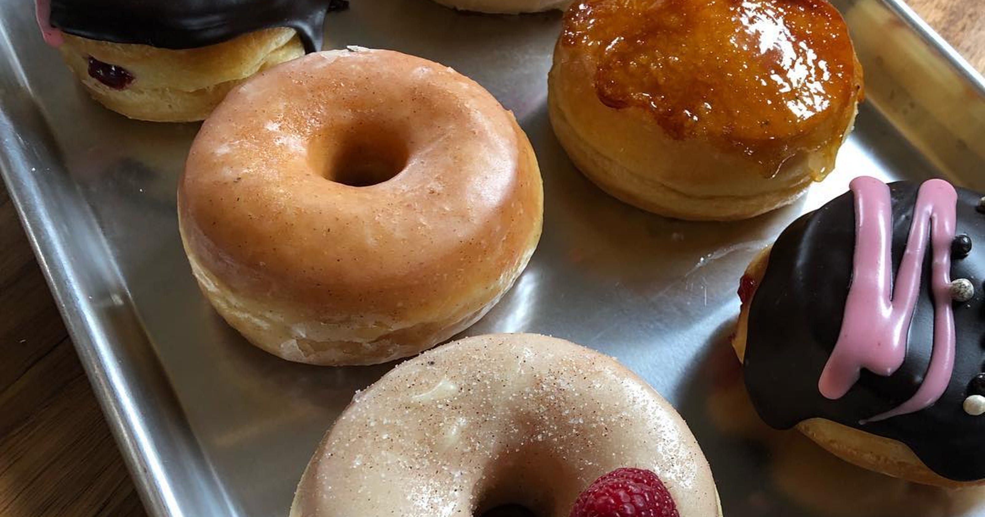 cb303702de635 What are the best donut shops in Nashville area  Here are five to try