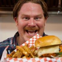 Louisville stars in season two premiere of Travel Channel's 'Man vs. Food'