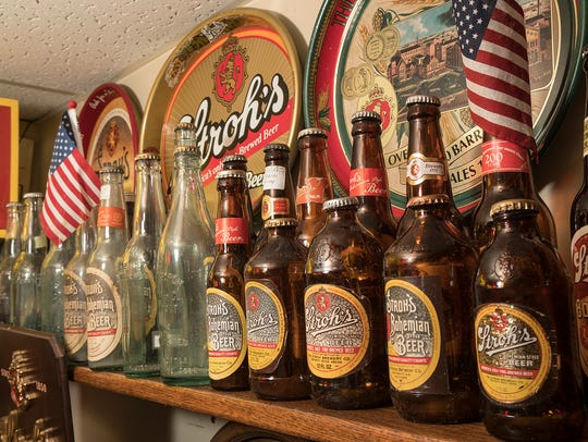 How many bottles of beer on the wall?