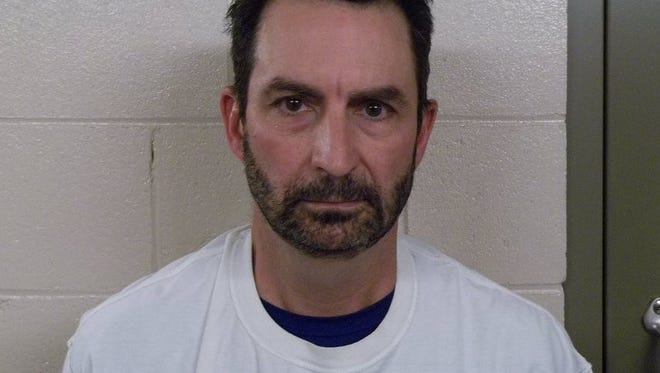 Scherf was sentenced to eight years in prison with five years probation on Dec. 8, 2017,after pleading guilty to fraudulent schemes and artifices and illegal control of an enterprise in August.