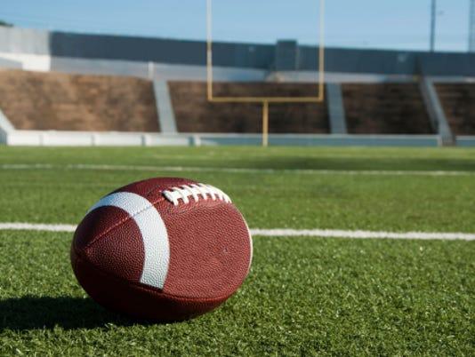 Schalick football falls to Woodstown
