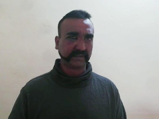 Parkistan India