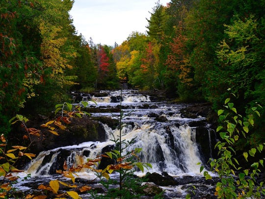 Fall Is An Ideal Time For Camping In Wisconsin