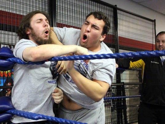 mw wrestling