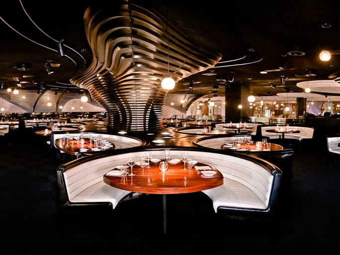 10 Best Steakhouses Around The Usa