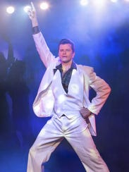 A Brand new production of Saturday Night Fever will
