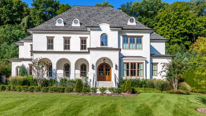 Witherspoon is being developed by CPS Land in partnership with Ford Custom Classic Homes. Home prices will range from the $800,000s to more than $2 million.