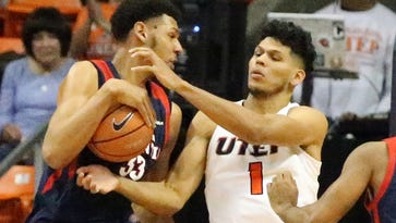 Time is running out for UTEP men's basketball