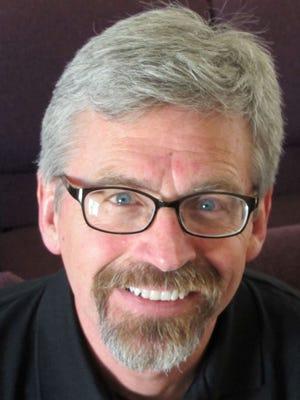 The Rev. Cory Dahl