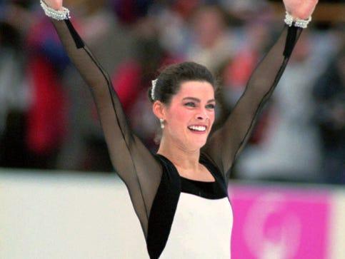 Nancy Kerrigan to host figure skating show at Mid-Hudson Civic Center