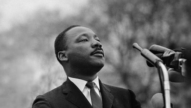 Dr.. Martin Luther King Jr.