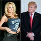 Actriz porno demanda a Trump por acuerdo de confidencialidad