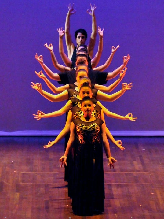 Tippy Toe Dance Studio