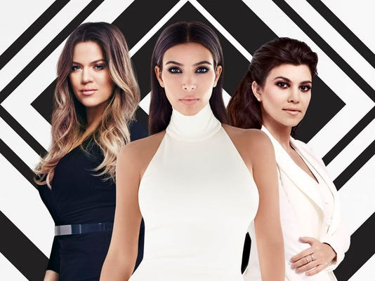 Keeping Up with the Kardashians- Season 10b