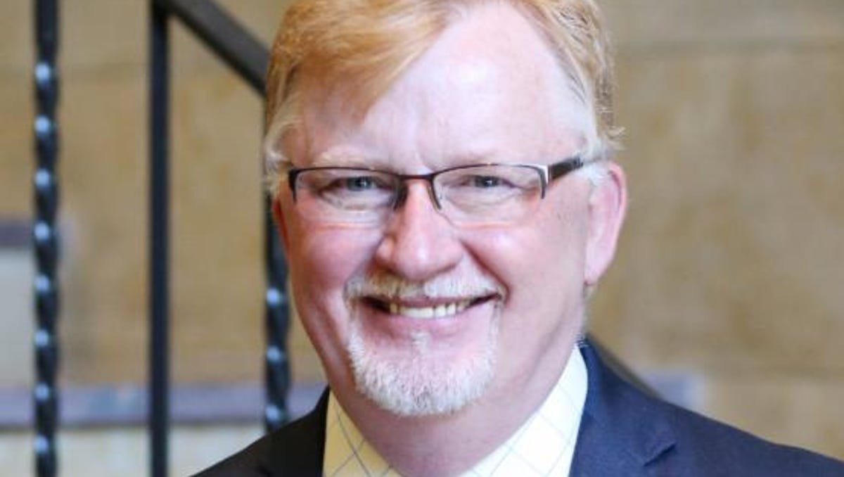 Dave Jamison has been removed as Iowa Finance Authority director following claims of sexual harassment.