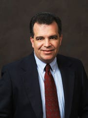 Roxbury Councilman James Rilee resigned Thursday as