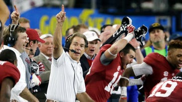 The Football Four Podcast compares the AP and Coaches Polls