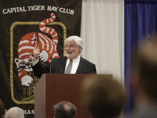 A retired judge found that the Clearwater Republican had repeatedly sexually harassed a state worker and that there was evidence worthy to investigate whether Latvala had traded votes for sex.