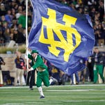 Notre Dame to construct to indoor athletics facility