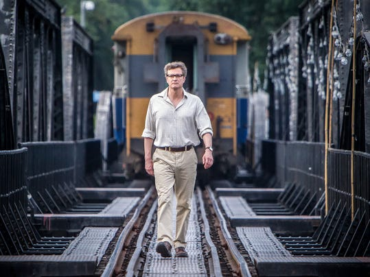 Review: 'The Railway Man'