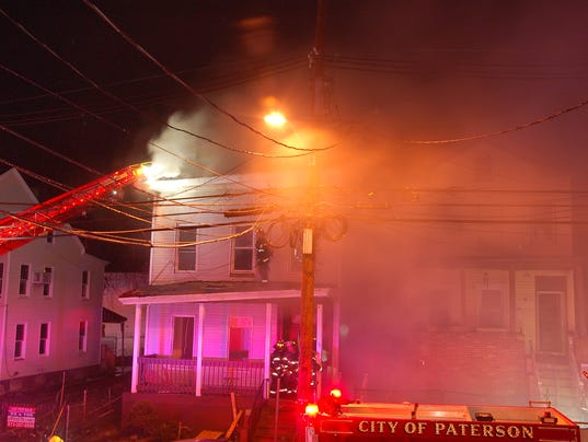 12th street fire