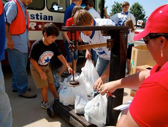 Wichita Falls Food Delivery Service
