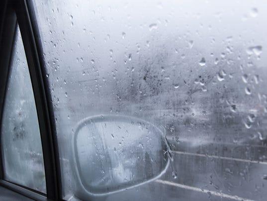 Ugh Why Do My Car Windows Keep Fogging Up