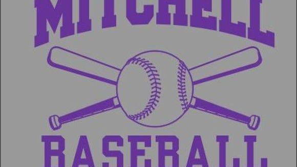 Mitchell  baseball.