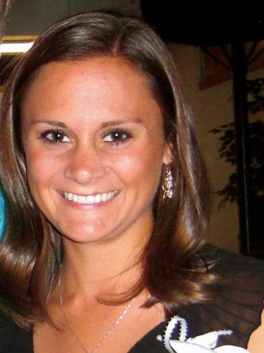 Kelly Van Handel