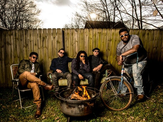 The Nth Power joins the Jennifer Hartswick Band at Higher Ground on Friday.