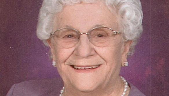 Louise Jane Todd September 29, 1920 – June 21, 2014 Age: 93 Residence: Greeley, CO